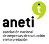 ANETI - Spanish national association of translation & interpreting companies